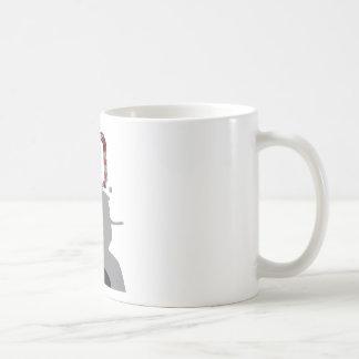 Funny sarcastic sad anti President Donald Trump Coffee Mug
