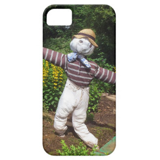 Funny scarecrow iPhone 5 case