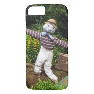 Funny scarecrow iPhone 8/7 case