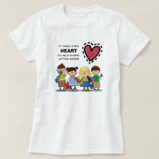 Funny School Kids T-Shirts for Teachers