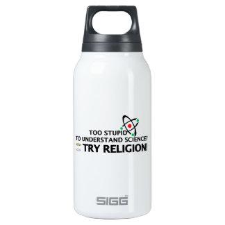 Funny Science VS Religion