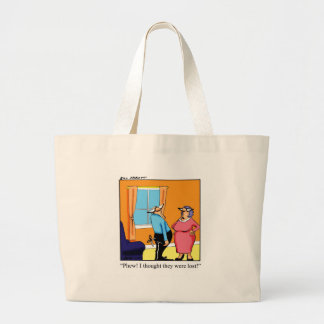 Funny Sewing Bag