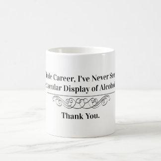 Funny Shameless Doctor Quote Coffee Mug