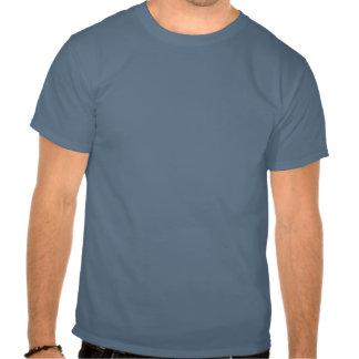 Funny Shark Bride and Groom Wedding Cartoon T Shirt