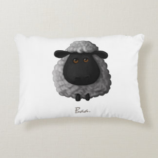 Funny Sheep Pillow