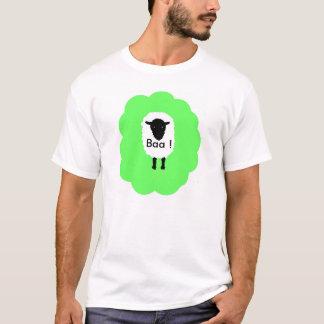 Funny Sheep tshirt mens
