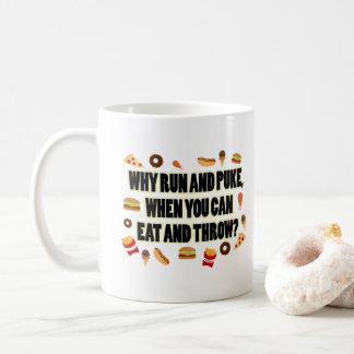 Funny Shot Put, Discus Thrower Mug Gift