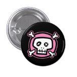 Funny Skull button