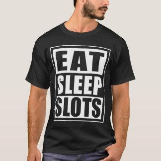 Funny Slot Machine T-Shirt