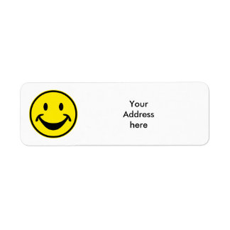 Funny Smiley yellow + your backg. & ideas