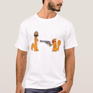 Funny Squirrel T-shirt