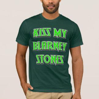 Funny St. Patrick's Day Irish T-shirts