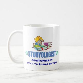 Funny Student Coffee Mug