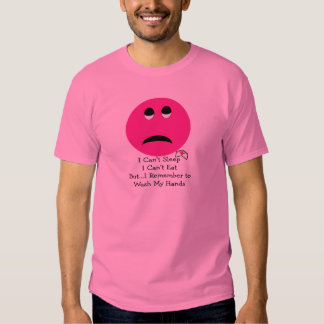 Funny Student Nurse Smiley Face Gifts Tee Shirts