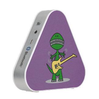 Funny T-Rex Blueooth Speaker