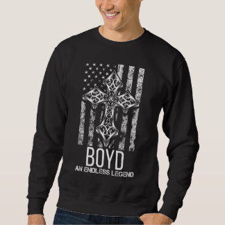 Funny T-Shirt For BOYD