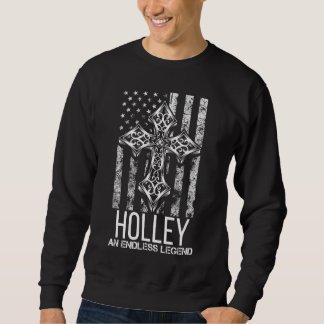 Funny T-Shirt For HOLLEY