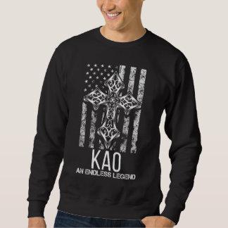 Funny T-Shirt For KAO
