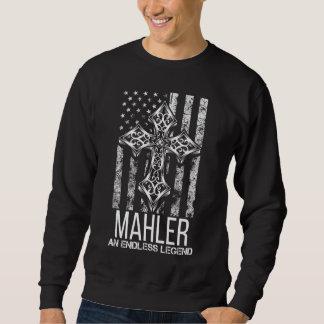 Funny T-Shirt For MAHLER