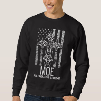 Funny T-Shirt For MOE