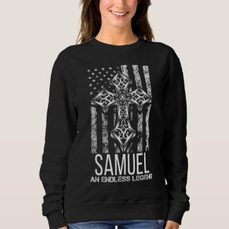 Funny T-Shirt For SAMUEL
