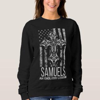 Funny T-Shirt For SAMUELS