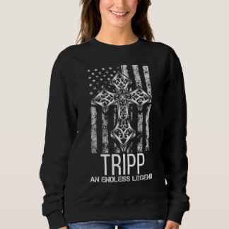 Funny T-Shirt For TRIPP
