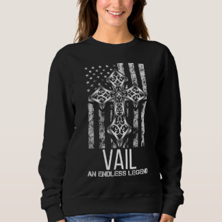 Funny T-Shirt For VAIL