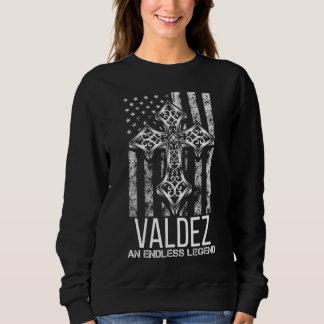 Funny T-Shirt For VALDEZ