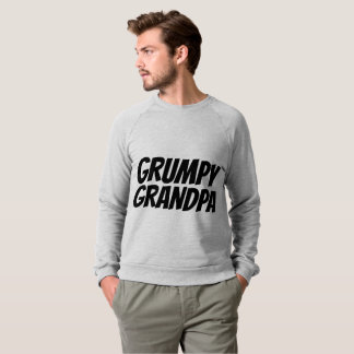 Funny T-shirts from GRANDPA, GRUMPY