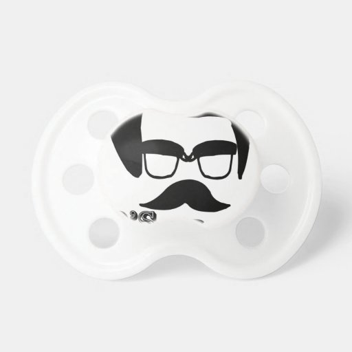 Funny take on Fathers from the 1970's Baby Pacifiers