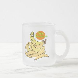 Funny Top Banana T-shirts Gifts Mugs