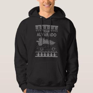 Funny Tshirt For ALVARADO