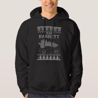 Funny Tshirt For BARRETT