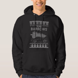 Funny Tshirt For BARROWS