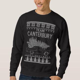 Funny Tshirt For CANTERBURY