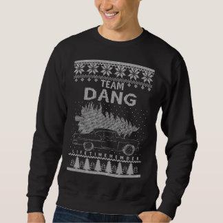 Funny Tshirt For DANG