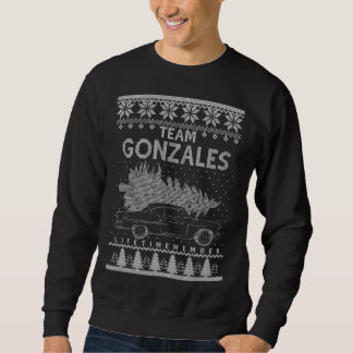 Funny Tshirt For GONZALES