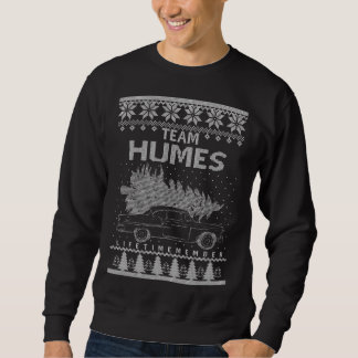 Funny Tshirt For HUMES