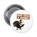 Funny Turkey spoof peace