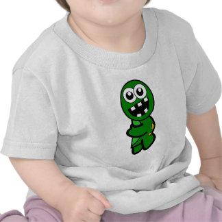 Funny turtle with no teeth cartoon illustration shirt