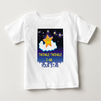 Funny Twinkle kids Tees for babies and kids.