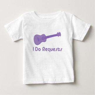 funny ukulele baby T-Shirt