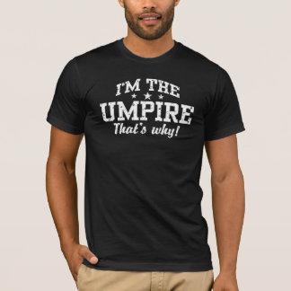 Funny Umpire T-Shirt