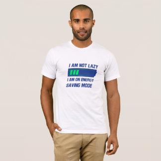 Funny Uplifting Energy T-shirt