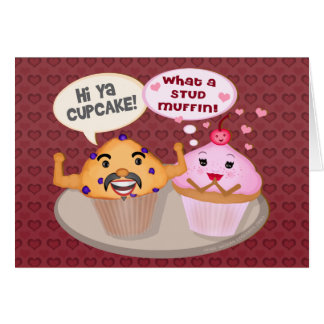 Funny Valentine s Day Greeting Card