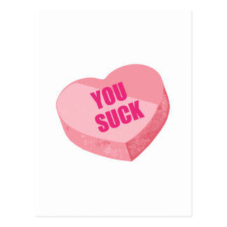 Funny Valentines Day Post Cards