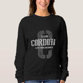 Funny Vintage Style TShirt for CORDOVA