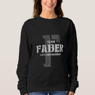 Funny Vintage Style TShirt for FABER