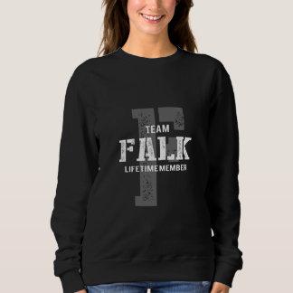 Funny Vintage Style TShirt for FALK